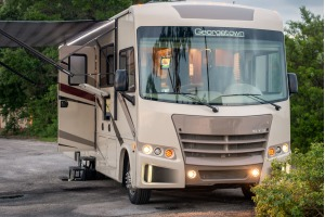 RV41 2018 Forest River Georgetown-0