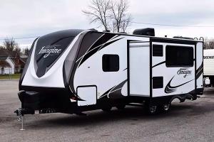 """Texas Star"" 2018 Grand Design Imagine 2400BH -0"