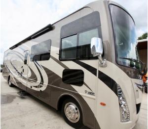 Thor Motor Coach Windsport 34J-0