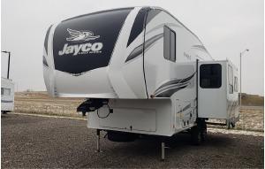 (Unit 7) 2021 Jayco Eagle-0