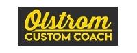 Olstrom Custom Coach Logo