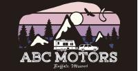ABC Motors Logo
