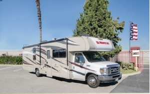 Family Sleeper Class C Motorhome For Your Next Trip! Las Vegas-0
