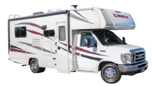 Small Class C Motorhome For Your Next Trip! Kingston-0