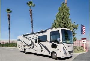 Class A Family Sleeper for Your Next Trip! Santee-0