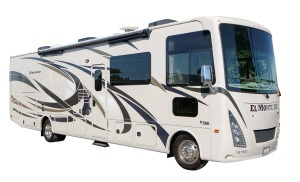 Class A Family Sleeper for Your Next Trip! Scotts Valley-0