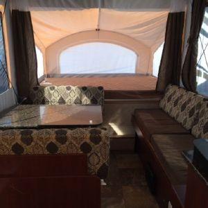 NEW Coachmen Tent Camper #1-0