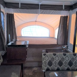 NEW Coachmen Tent Camper #3-0