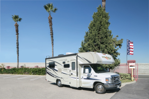 Small Mighty Class C Motorhome For Your Next Trip! McKinney-0