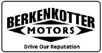 Berkenkotter Motors - Castle Rock South Logo