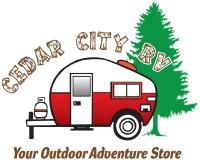 Cedar City RV Logo