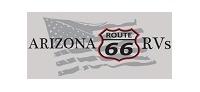 Arizona Route 66 RVs Logo