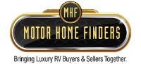 Motor Home Finders Logo