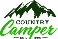 Country Camper Logo
