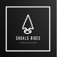 Shoals Rides Logo