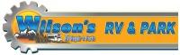 Wilson's RV Logo
