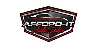 Afford-It Auto Sales Logo