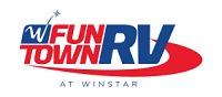 Fun Town RV Win Logo