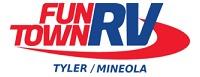 Fun Town RV - Tyler Logo