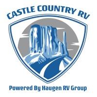 Castle Country RV - Logan Logo