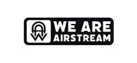 We Are Airstream Logo