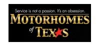 Motorhomes of Texas Logo