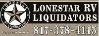 Lonestar RV Liquidators Logo