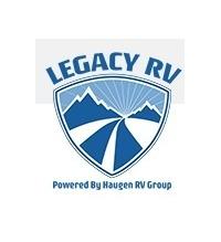 Legacy RV Center Logo