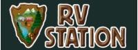 RV Station Victoria Logo
