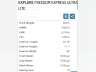 2020 Coachmen FREEDOM EXPRESS ULTRA LITE 287BHDS, RV listing