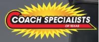 Coach Specialists of Plano Logo
