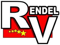 RenDel RV Sales Logo